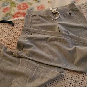 Vicrorias Secret Sweatpants